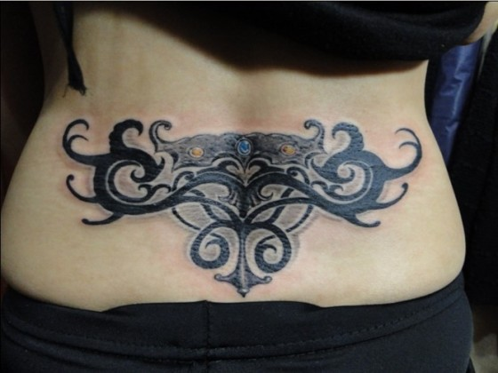 Image Source: Tattooswomen
