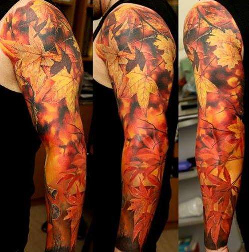 Image Source: Tattooshortlist