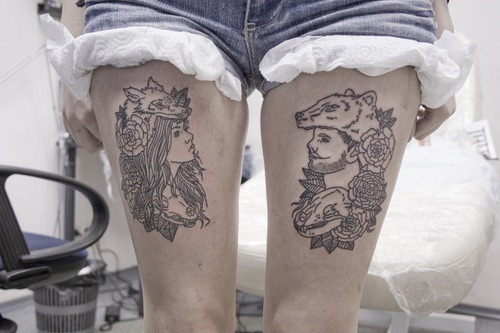 Image Source: Tattoospictures