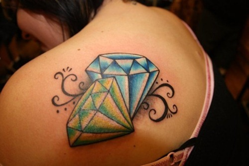 Image Source: Tattoosimages