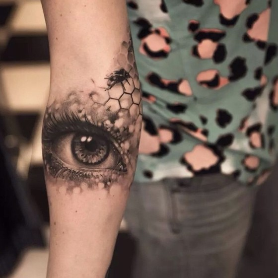 Image Source: Perfecttattooartists
