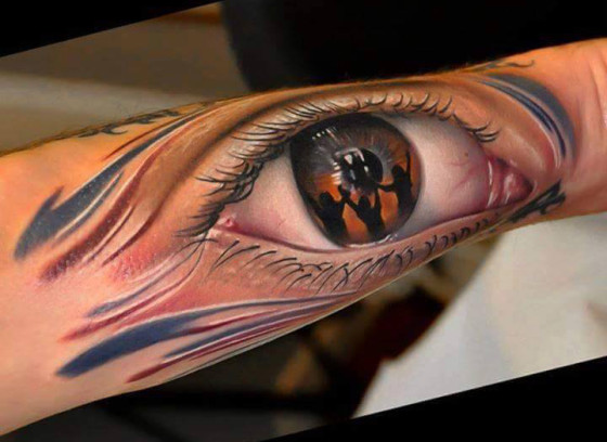 Image Source: Besttattoostheworld