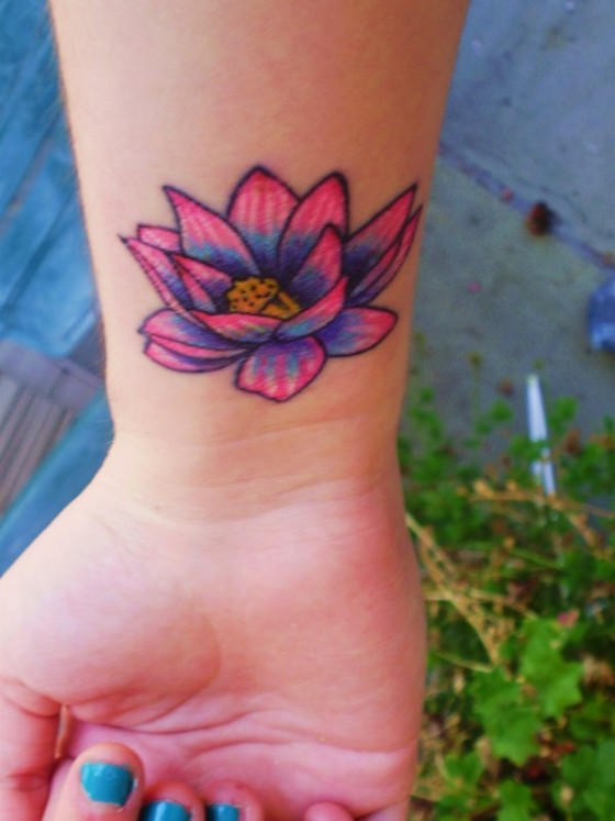 Image Source: Tattooeasily