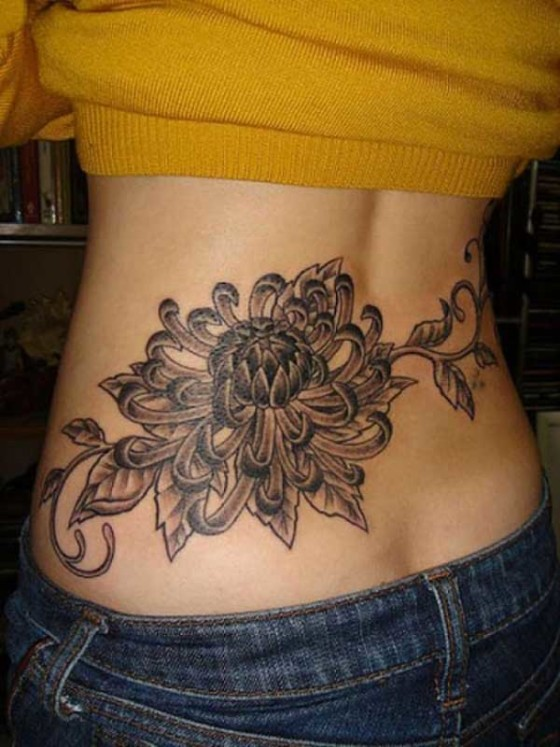 Image Source: Findyourtattoo