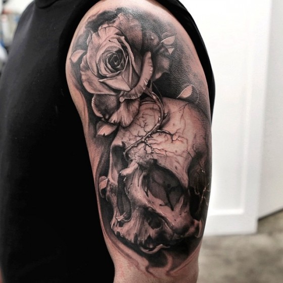 Image Source: Yeahtattoos