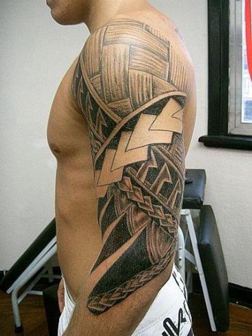Image Source: Tattoodesignstip