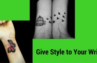 Give Style to Your Wrist