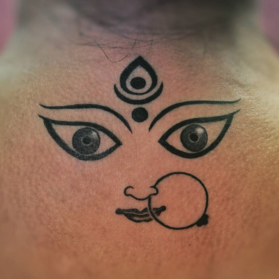 50 elegant indian tattoo designs and ideas image source tattootemple altavistaventures Gallery