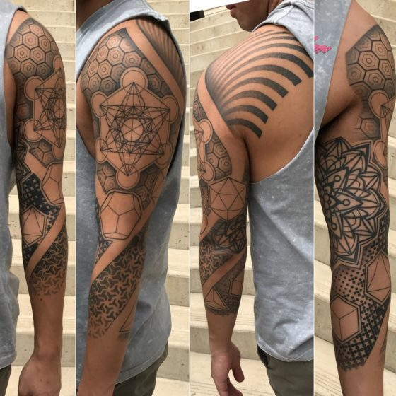 50 Best And Latest Tattoo Designs And Ideas For Men 2017