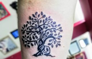 25 Tattoo Ideas of the Day – Oct 30, 2019
