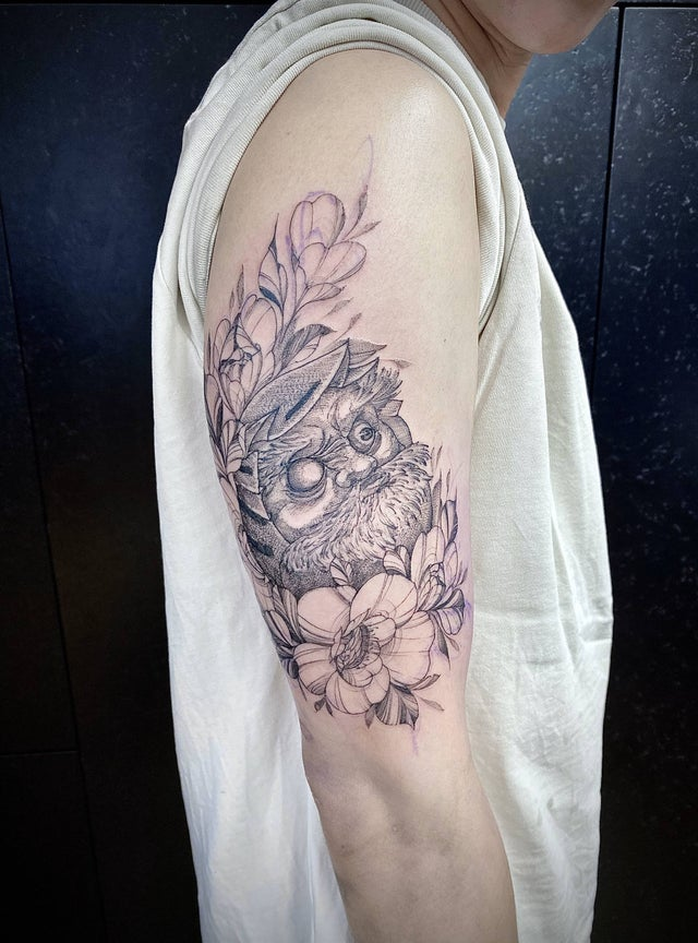 25 Tattoo Ideas of the Day - Jan 23, 2020