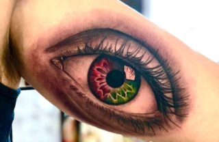 25 Tattoo Ideas of the Day – Jan 16, 2019
