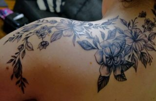 25 Tattoo Ideas of the Day – Jan 7, 2019