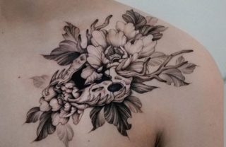 25 Tattoo Ideas of the Day – Jan 9, 2019