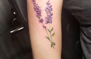 25 Tattoo Ideas of the Day – Jan 11, 2019