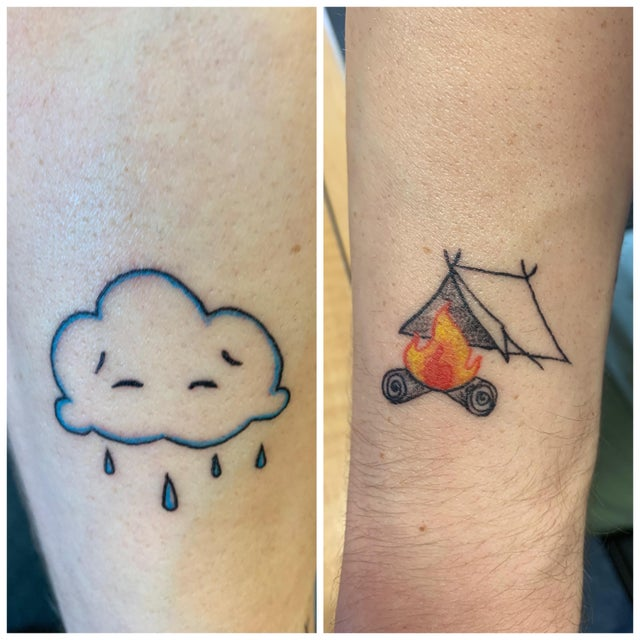 25 Tattoo Ideas of the Day - Apr 22, 2020